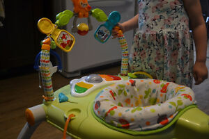 Exerciseur / Sauteuse -  Fisher Price