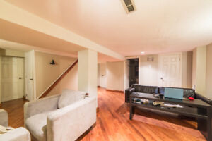 Beautiful Basement apartment in Mineola. only 20 minutes to DT