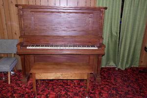 Piano for Free! Cambridge Kitchener Area image 2