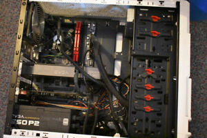 Moving Sale!! Gaming computer with i7 - 7700 and GTX 660