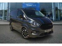 2020 Ford Transit Custom 320 Sport L1 SWB FWD 2.0 EcoBlue 185ps, NO VAT, FULL VE