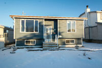 142 ARSENAULT CRESCENT - CHARMING 4 BEDROOM HOME