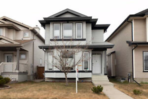 ****3 BED, 1.5 BATH TWO STOREY in BRINTNELL (NE EDM) BUILT 2007*