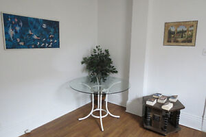 Nice Fully Furnished rooms, SIAST area, $400-$600, all included.