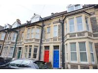 1 bedroom flat in Garden Flat, Alma Road Avenue, Clifton, BS8 2DH