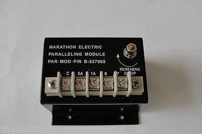 New Apm2000 Paralleling Module B-527065 Marathon Diesel Generator Set