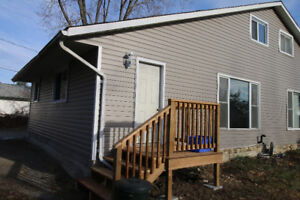 Renovated 3 Bedroom Home! Available Immediately!