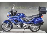 2003 03 HONDA NT650V DEAUVILLE - NATIONWIDE DELIVERY AVAILABLE