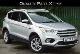 image for 2017 Ford Kuga 2.0 TDCi Titanium (s/s) 5dr SUV Diesel Manual