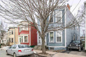 New Renovated Victorian 2 BR Clifton St. (off Cunard )