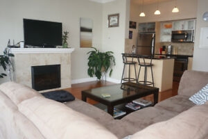 Modern DT Fully Furnished Condo - 30 Day Min