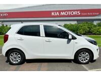 2020 Kia Picanto 1.25 2 5dr Hatchback Petrol Manual