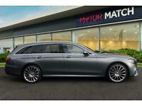 2018 Mercedes-Benz E Class E 220 D AMG LINE PREM + 4M A Auto Estate Diesel Autom