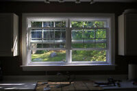 Lifetime Warranty Windows!