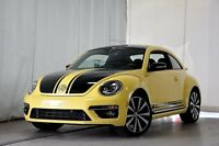2014 Volkswagen Beetle GRS Édition Limitée Sportline