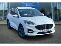 2020 Ford Kuga 1.5 EcoBoost 150 ST-Line First Edition 5dr **One Previous Owner,
