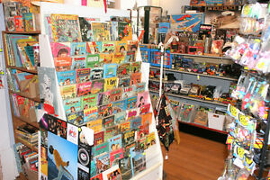 Planet of Stuff Vintage Collectibles - OPEN TODAY til 6 Peterborough Peterborough Area image 4