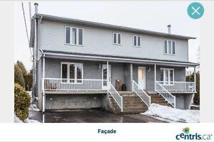Maison à vendre à Lavaltrie