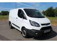 Ford Transit Custom 2.2TDCi ( 100PS ) ECOnetic 270 L1H1 Diesel Van