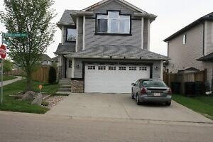 CORNER LOT FAMILY HOME for sale in Spruce Grove