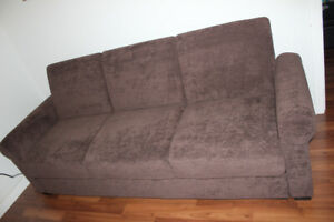 SOFA BED FOR SALE (THOMAS KILK KLAK) - Three Seater