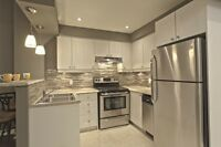 COMPLETELY RENOVATED AND STUNNING TOWN HOMES  IN ORILLIA