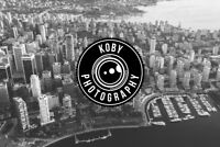 Bold Style/Portrait/Wedding Photographer | Koby Photography