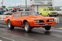 trans am 78 rolling