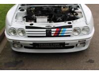 1989 PEUGEOT 205 1.9 GTI 3D 130 BHP