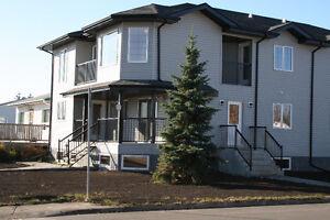 Newer Duplex For Rent