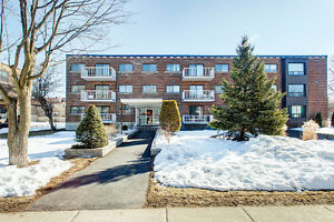 4 1/2 apartment for rent in Dorval