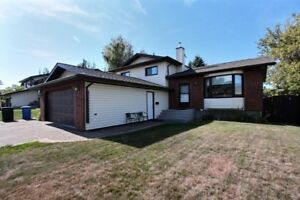 1462 sq/ft 6 Bdrm Home in Crescent Acres!