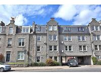 2 Bed Ground Floor Flat For Sale - Holburn Street, Aberdeen - Minutes from Robert Gordon University