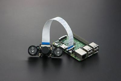 DFRobot 5MP Night Vision Camera for Raspberry Pi