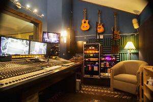 ATTN ENGINEERS: Recording Studio for Rent