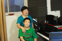 M.Mus teacher, piano lessons, back to school special