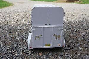 Traditional Breyer Trailer Peterborough Peterborough Area image 2