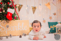Newborn and Baby Photography! $250 session for 20 images!