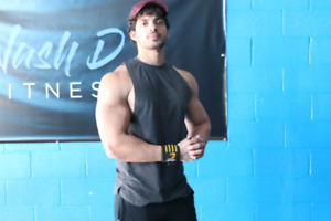 PRIVATE STUDIO PERSONAL TRAINING AT NASHDFITNESS