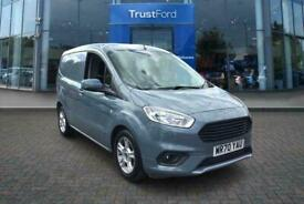 2020 Ford Transit Courier Limited 1.0 EcoBoost 6 Speed, 15 inch ALLOY WHEELS, AU