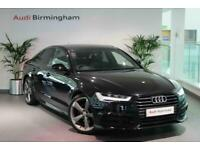 2016 Audi A6 SALOON SPECIAL EDITIONS 2.0 TDI Ultra Black Edition 4dr S Tronic Au