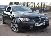 BMW 3 SERIES M3 (black) 2007