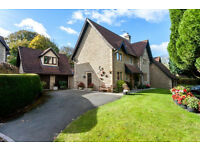 WANTED Live in Aupair - Beautiful Somerset Country close to Bristol, Kids 6 & 8, £100 pw