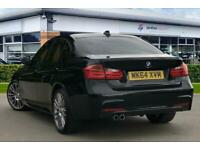 2014 BMW 3 Series 330d xDrive M Sport 4dr Step Auto Saloon Diesel Automatic
