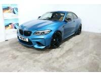 2017 BMW M2 M2 2dr DCT Auto Coupe Petrol Automatic
