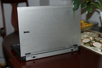 Latitude E6510 Laptop Intel Core i5 Processor/Dedicated Graphics