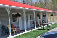 MOTEL for SALE-- COTTAGE COUNTRY