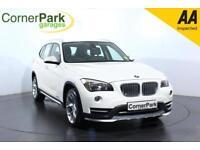 2014 BMW X1 XDRIVE18D XLINE ESTATE DIESEL