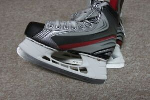Bauer Vapor x4.0 - Youthe 4 EE (wide)