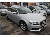 Stunning Audi A4 2.0 TFSI SE 211PS, With Very Low Mileage For The Year, Full Se
